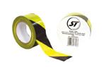 Gaffa standard žluto-černá 50 mm x 33m