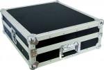 "Mixer Case Profi B 19"" 12U černý"