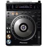 Pioneer DJ DVJ-1000 B Stock vystaveno na prodejně