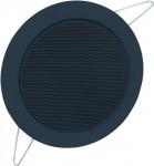 Omnitronic CS-4S černý