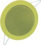 Omnitronic CS-4G zlatý
