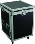 Special combo case Pro 10HE, s kolečky