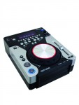 Omnitronic XMT-1400 MP3/USB/Scratch