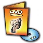 Karaoke set 4 DVD kompilací I