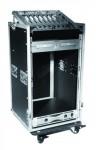 Special combo case Pro 20HE s kolečky