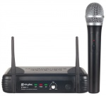 VHF mikrofonní set 1 kanálový 1x ruční mikrofon
