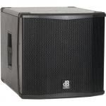dB Technologies SUB 15H