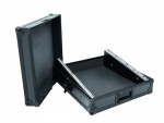 Mixer case Pro MCBL-19 12U