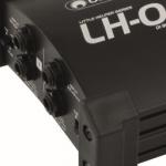 Omnitronic LH-061 PRO Passive dual DI box