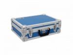 Kufr univerzální s molitanovou výplní modrý