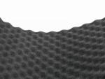 Akustický tlumící panel vlnky 40mm rozměr 100x206cm