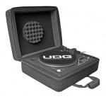 UDG Creator Turntable Hardcase Black