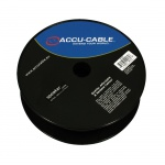 Accu-Cable AC-SC2-0,75/100R Speaker cable 2x0,75mm