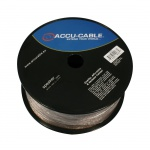 Accu-Cable AC-SC2-2,5/100R-T Speaker cable 2x2,5mm