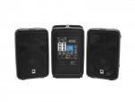 Omnitronic COMBO-160BT aktivní PA systém 160W MP3/BT