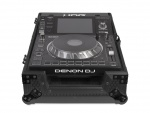 UDG Ultimate Flight Case Denon SC5000/X1800 Black