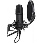 Stagg SUM45 SET, USB kondenzátorový mikrofonní set
