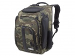 UDG Ultimate DIGI Backpack Black, Camo/ Orange inside