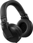Pioneer DJ HDJ-X5BT-K metalická černá