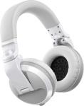 Pioneer DJ HDJ-X5BT-W lesklá bílá