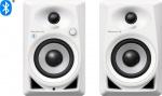 Pioneer DJ DM-40BT-W