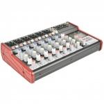 Citronic CSM-8 Mixážní pult s USB a Bluetooth