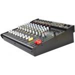 Citronic CSL-10 Kompaktní mixážní pult s DSP