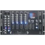 Citronic CDM10:4 MK5 4-kanálový mixážní pult s USB
