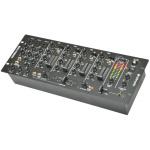 Citronic CDM8:4 USB 4-kanálový DJ mixážní pult