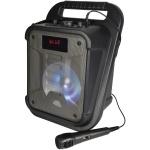 QTX Effect Aqua Voděodolný reproduktor s Bluetooth 20 W RMS