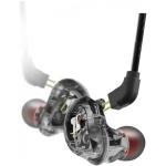 Stagg SPM-235 In-Ear sluchátka černá