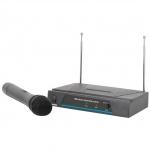 QTX VH1 1-kanálový bezdrátový mikrofonní set 173,8 MHz