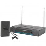QTX VHF-L1 bezdrátový mikrofon 173,8 MHz