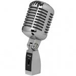 Stagg SDM100 CR dynamický vintage mikrofon