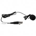Omnitronic UHF-300 klopový mikrofon