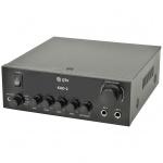 QTX KAD-2 digitální stereo zesilovač 2x40W