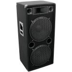 Omnitronic DX-2522 reprobox 500W