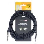 Stagg NGC3SWR nástrojový kabel