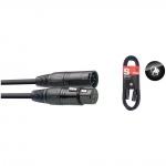 Stagg SDX3-5 kabel DMX 5-pin 3m