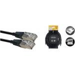 Stagg NCC15RJ síťový kabel RJ45/RJ45 15m