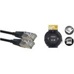 Stagg NCC20RJ síťový kabel RJ45/RJ45 20m