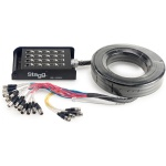 Stagg SSB-05/16X4XH