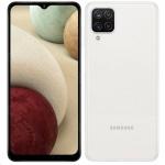 Samsung Galaxy A12 4GB/64GB WHITE