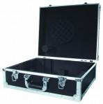 Gramo Case S, přepravní gramofonní kufr černý