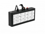 Eurolite LED strobe 18x1W multicolor