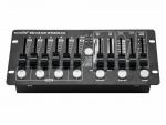 Eurolite LED DMX Easy Operator 4x6, ovladač LED reflektirů