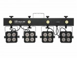 Eurolite LED KLS-180, světelná rampa