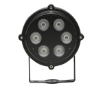 Fractal Lights PAR LED 6 x 10W IP 65