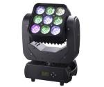 Fractal Lights MINI LED MATRIX 9 x 10W