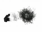 Eurolite LED vánoční řetěz 5m, 500 žárovek, teplá bílá